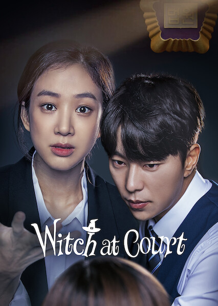 Witch at Court